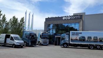 Volvo meeting 1