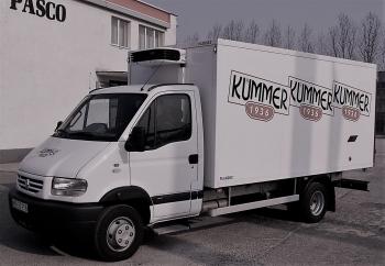 Mascott Kummer
