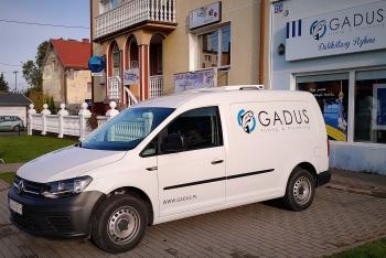 Caddy Gadus a